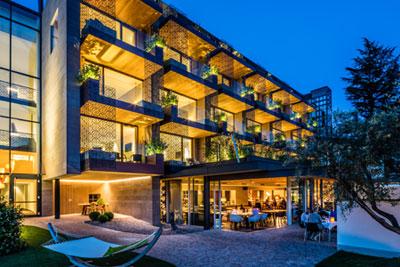 Hotel Muchele Südtirol